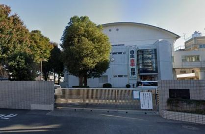 松戸市立第四中学校の画像1