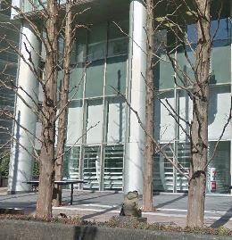 セブン-イレブン大和ハウス九段ビル店の画像1