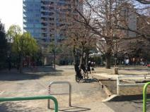 笄(コウガイ) 公園
