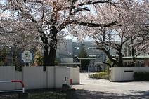 熊谷市立籠原小学校