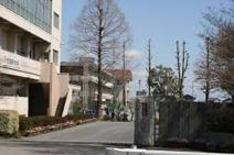 熊谷市立三尻中学校