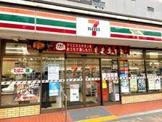 セブンイレブン 烏丸五条店