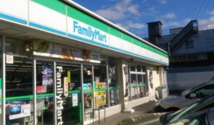 ファミリーマート 板橋三園店の画像1