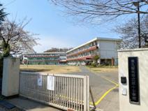 東久留米市立第十小学校