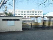 武蔵村山市立第三中学校