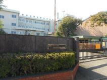 武蔵村山市立第七小学校