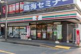 セブンイレブン 大田区池上駅南店