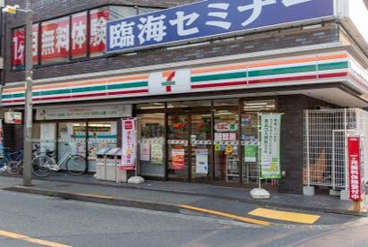 セブンイレブン 大田区池上駅南店の画像1