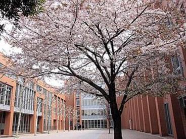 東亜学園高等学校の画像1