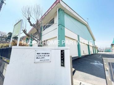 柳沢中学校の画像1