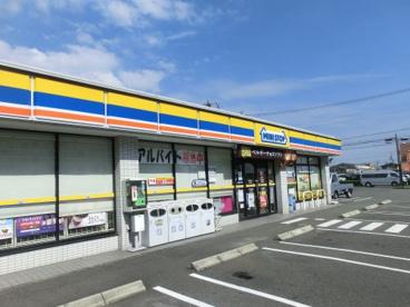ミニストップ 名古屋つつじが丘店の画像1