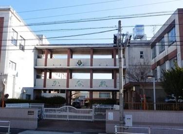 名古屋市立香流小学校の画像1