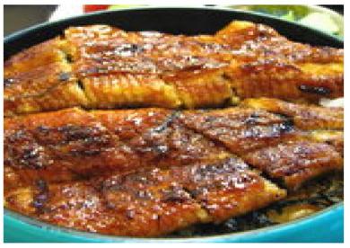 うなぎ料理 みしまやの画像3