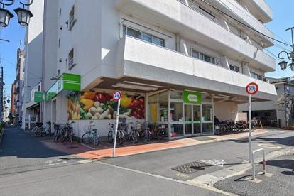 コープみらい ミニコープ成田東店の画像1