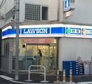 ローソン 白金三光店