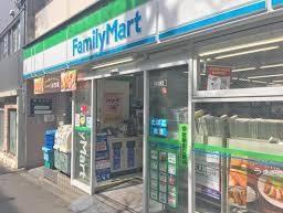ファミリーマート 西麻布霞町店の画像1