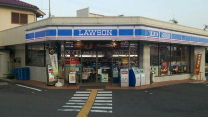 ローソン 垂水本多聞二丁目店の画像1
