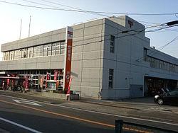 日進香久山郵便局の画像1