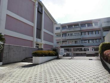 名古屋市立前山小学校の画像1