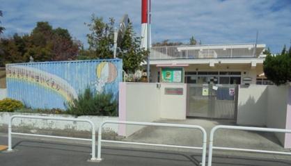 うめもりざか保育園の画像1