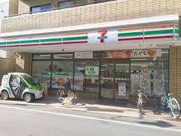 セブンイレブン 国分寺本多2丁目店の画像1