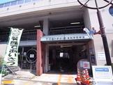 神戸市立駐輪場垂水駅前西自転車駐車場