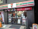 セブンイレブン 練馬富士見台駅南店