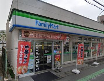 ファミリーマート 下総中山駅南口店の画像1