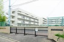 横浜市立みたけ台小学校