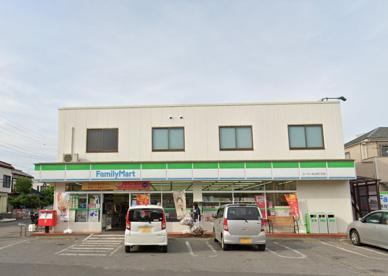ファミリーマート ルーキー丸山四丁目店の画像1