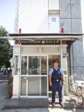 浅草警察署 聖天町交番