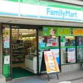 ファミリーマート篠崎3丁目店