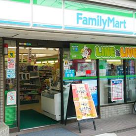 ファミリーマート篠崎3丁目店の画像1