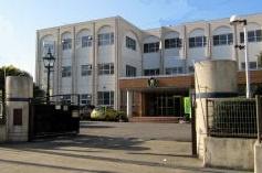 名古屋市立東丘小学校の画像1