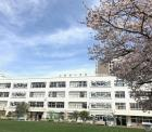 大田区立新宿小学校