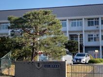 成田市立西中学校