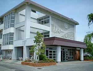 嘉川小学校の画像1