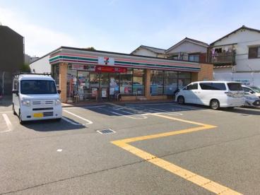 セブン-イレブン 豊中北桜塚4丁目店の画像1