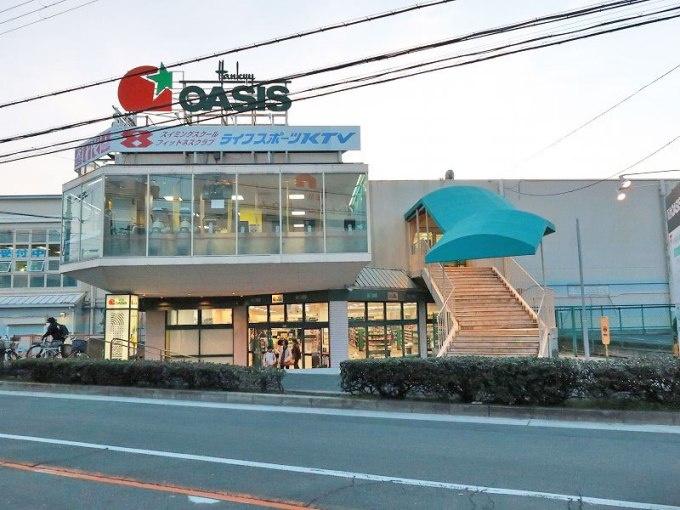 阪急オアシス 夕日丘店の画像