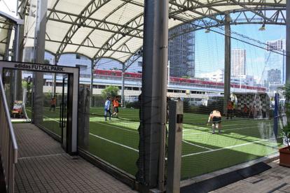 AdidasFutsalparkの画像1