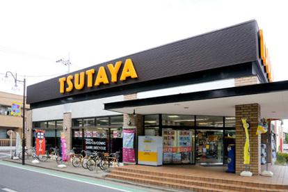 TSUTAYA成城店の画像1