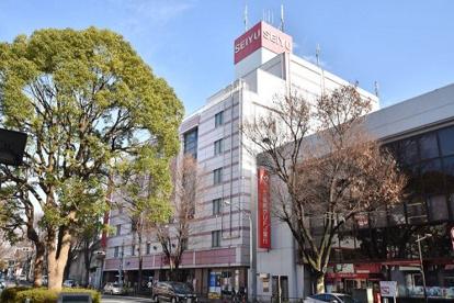 西友 阿佐ケ谷店の画像1