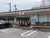 セブンイレブン 板橋高島平9丁目店