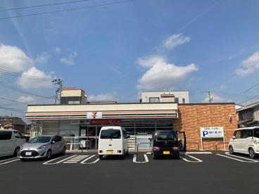 セブン-イレブン 浜松文丘町店の画像1