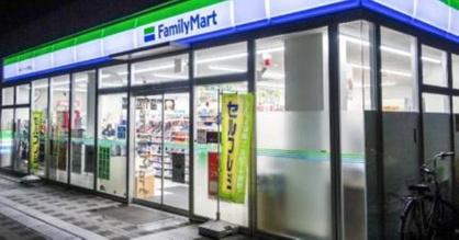 ファミリーマート品川シーサイド駅前店の画像1