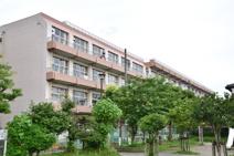 船橋市立小栗原小学校