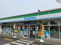 ファミリーマート東久留米柳窪店