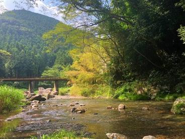 県立奥武蔵自然公園の画像1