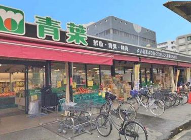 フードショップ青葉 江坂店の画像1