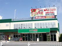 スーパー生鮮館TAIGA(タイガ) 藤沢石川店